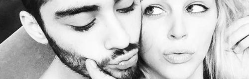 Zayn Malik Instagram