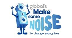 globals make some noise logo