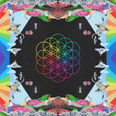 Coldplay Twitter Post