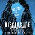 Disclosure Lorde Magnets Remix