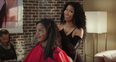 Nicki Minaj Barbershop Trailer
