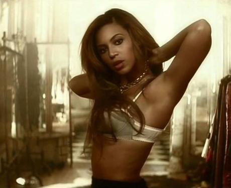 Beyonce - 'Irreplaceable'