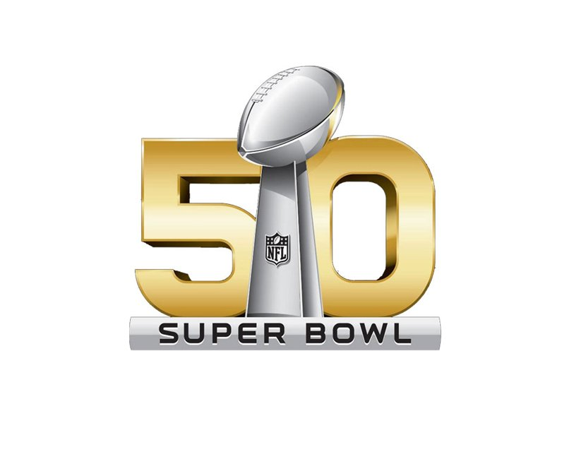 Super Bowl Logo 2016