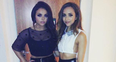 Little Mix Jesy Nelson Jade Thirlwall Instagram