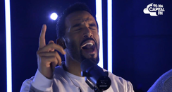 Craig David Big Narstie Capital Live Session