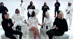 Jimmy Fallon, Natalie Portman and Sia Perform 'Iko