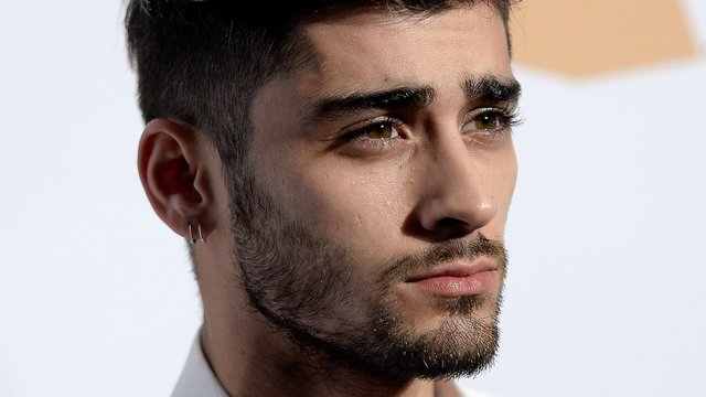 Zayn: The Search Is Over… Here's 5 Pics That Prove ZAYN Is The