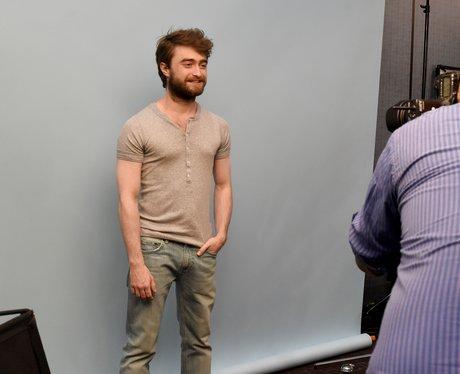 Daniel Radcliffe Body