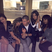 Image 1: Nick Jonas hangs out with Fifth Harmony