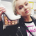 Image 8: Zara Larsson chooses her next pair of shoes