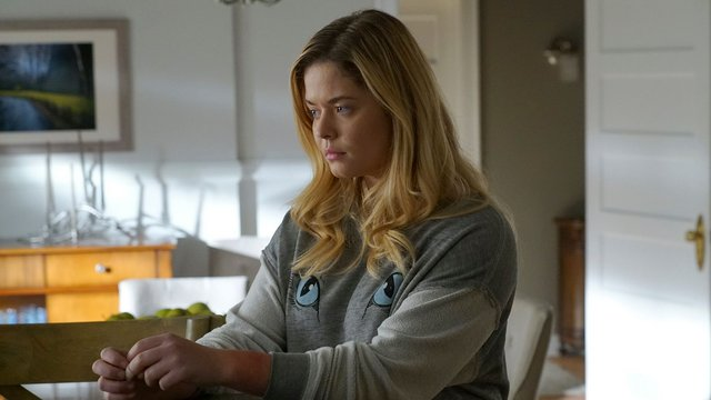 This New Pretty Little Liars Fan Theory About Ali Being A Mum Is Almost TOO Much