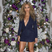 Image 5: Beyonce infront of her Christmas tree