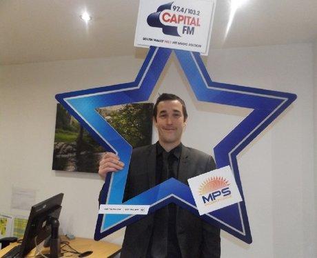 Capital @ Work With MPS - Merthyr Tydfil