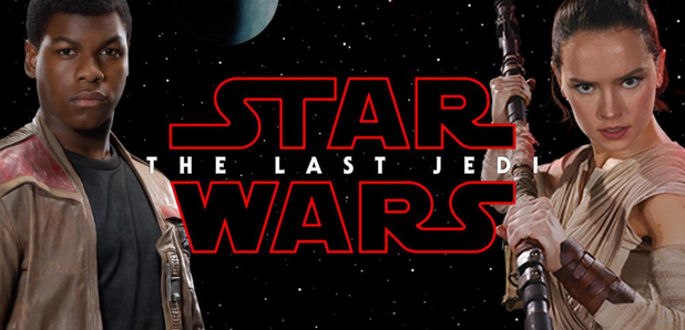 Resultado de imagem para STAR WARS: THE LAST JEDI