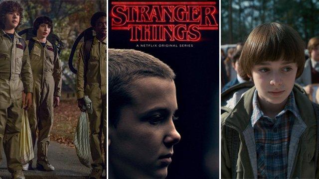 Stranger things cast dating