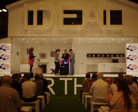 Ideal Home show Scotland 2013 17 - Ideal Home Show ...